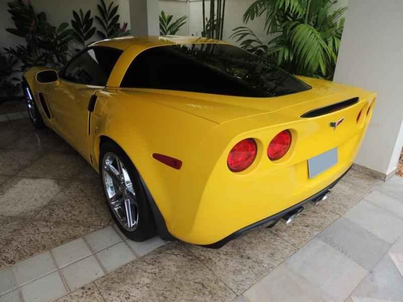 14924 - Corvette Z06 2008