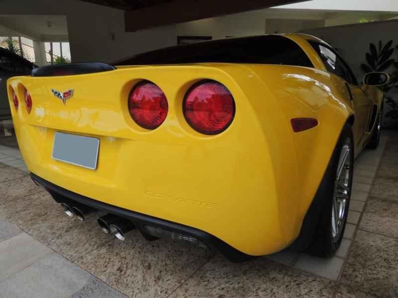 14927 - Corvette Z06 2008