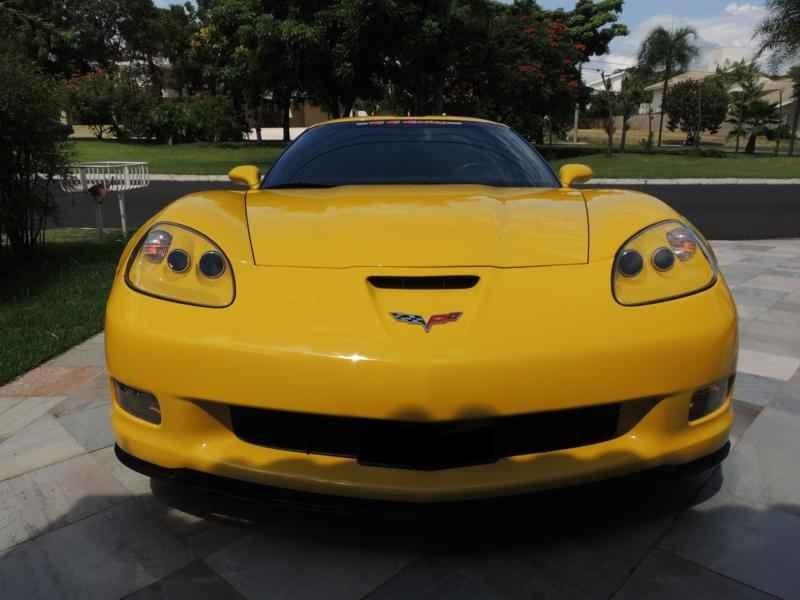 14933 - Corvette Z06 2008