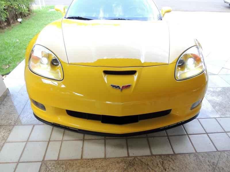 14934 - Corvette Z06 2008