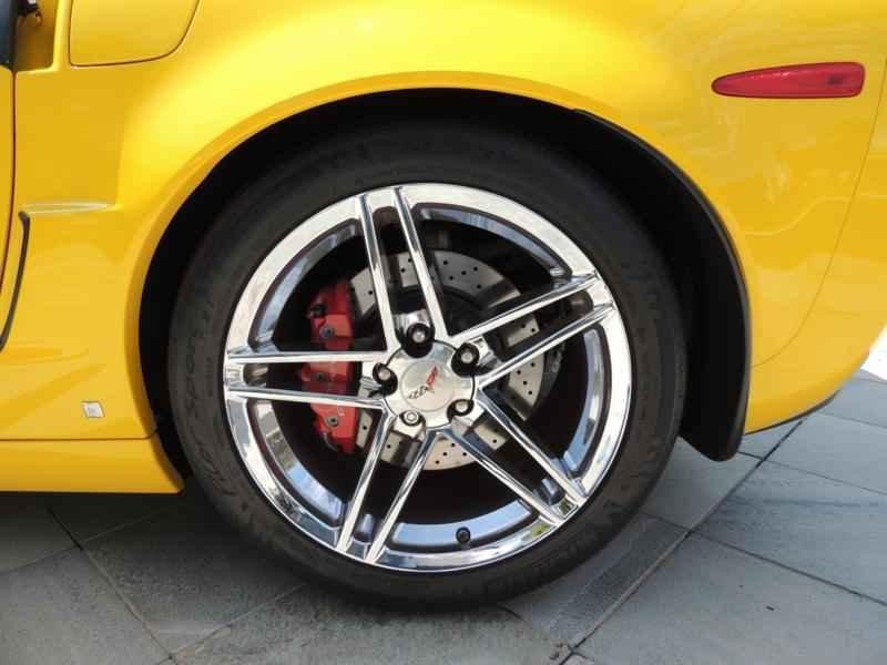 14937 - Corvette Z06 2008