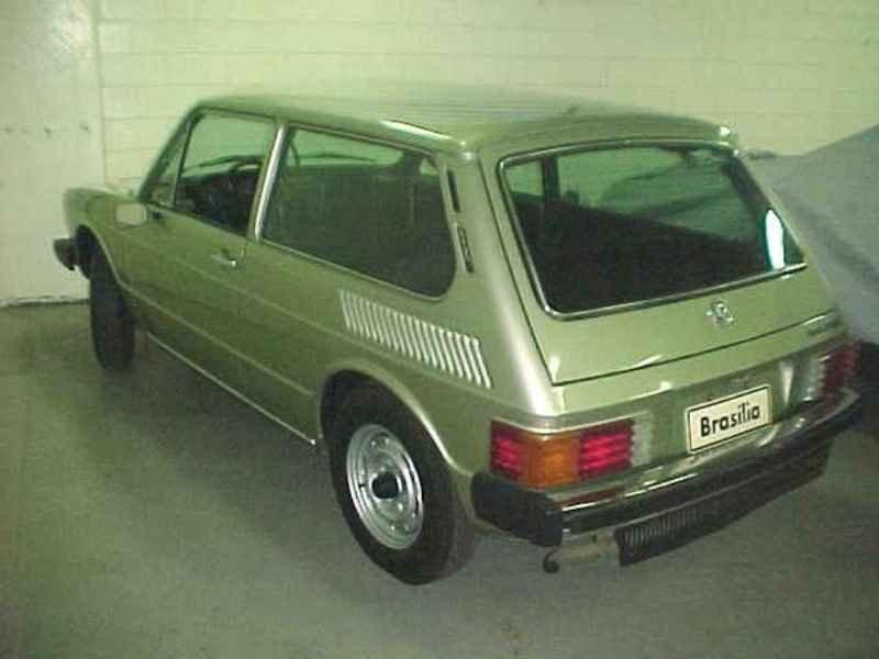 1494 2 - Garagem da Fabrica VW II