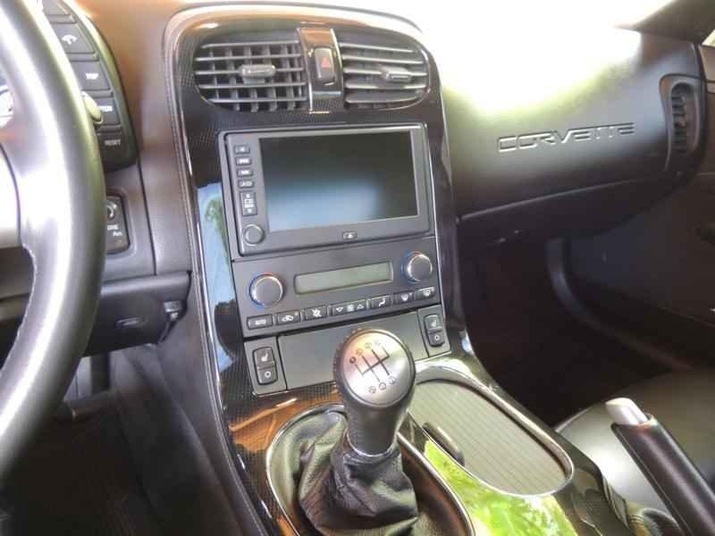 14941 - Corvette Z06 2008