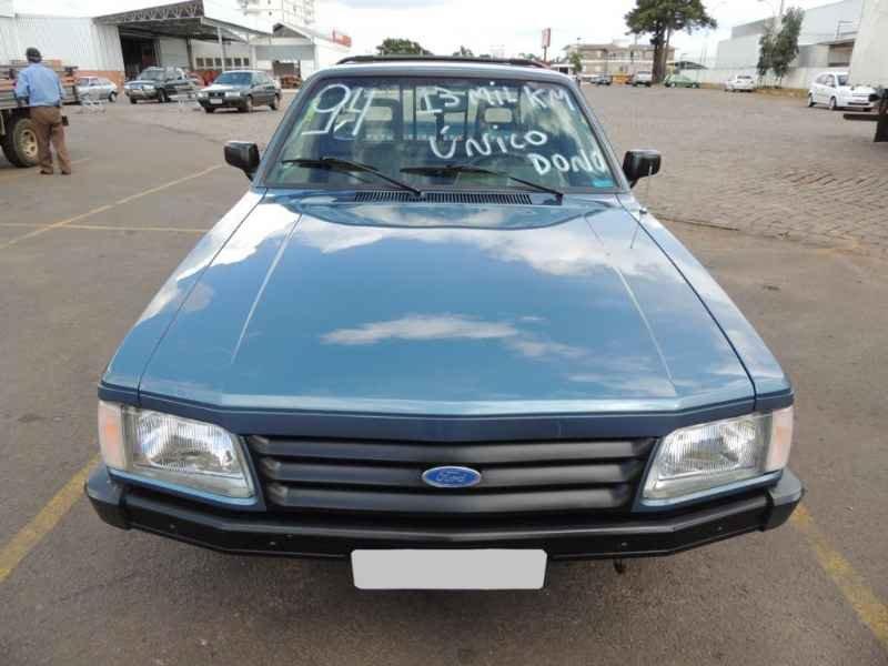 14960 - Pampa GL 1994 13.000km