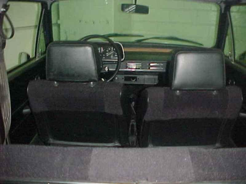 1497 2 - Garagem da Fabrica VW II