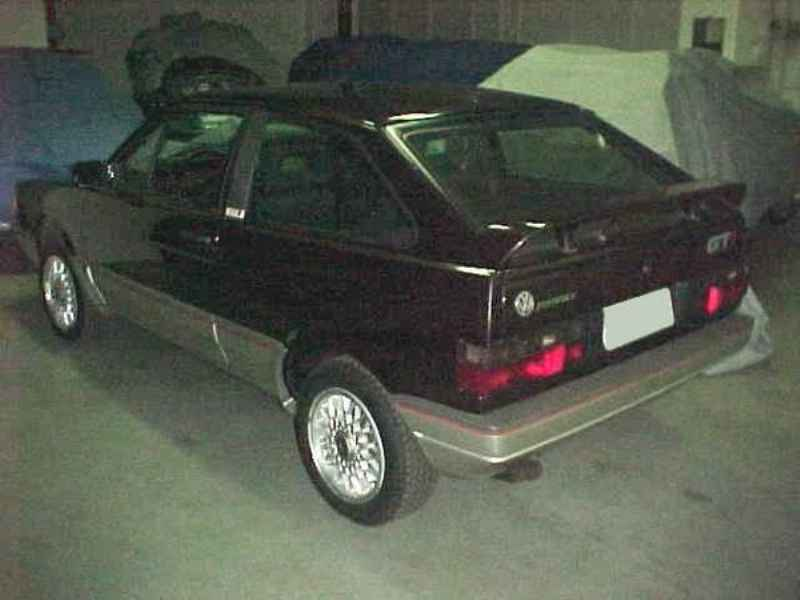 1498 2 - Garagem da Fabrica VW II