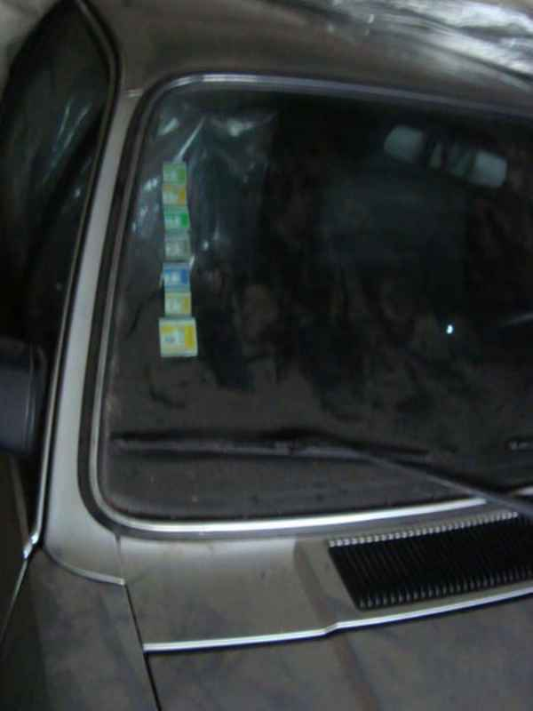 1506 2 - Garagem GM II