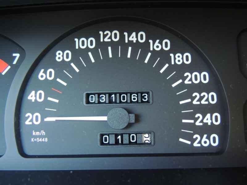 15136 - Omega CD 1992 31.000km