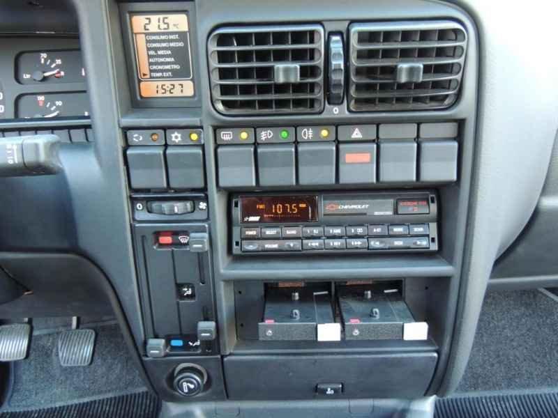 15139 - Omega CD 1992 31.000km