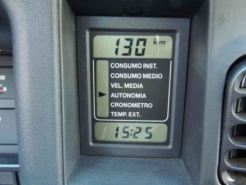 15143 - Omega CD 1992 31.000km