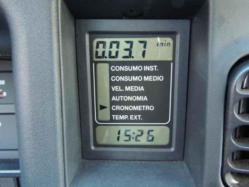 15144 - Omega CD 1992 31.000km
