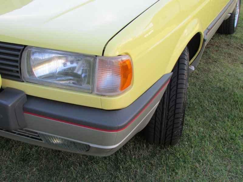 15197 - Gol GTi 1993