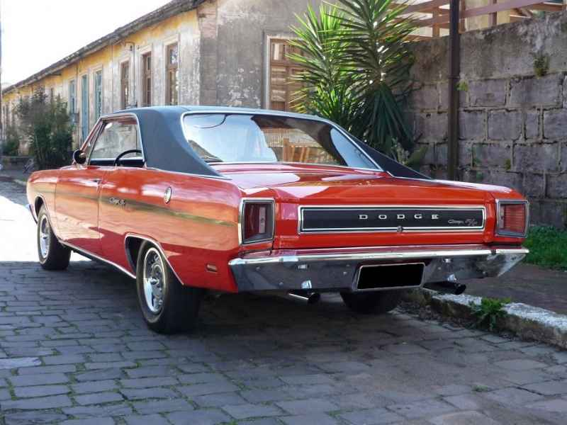 15226 - Charger R/T 1975