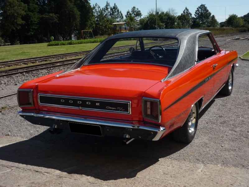 15227 - Charger R/T 1975