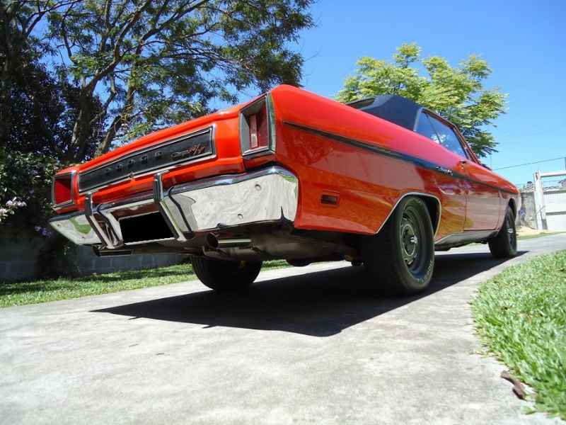 15230 - Charger R/T 1975