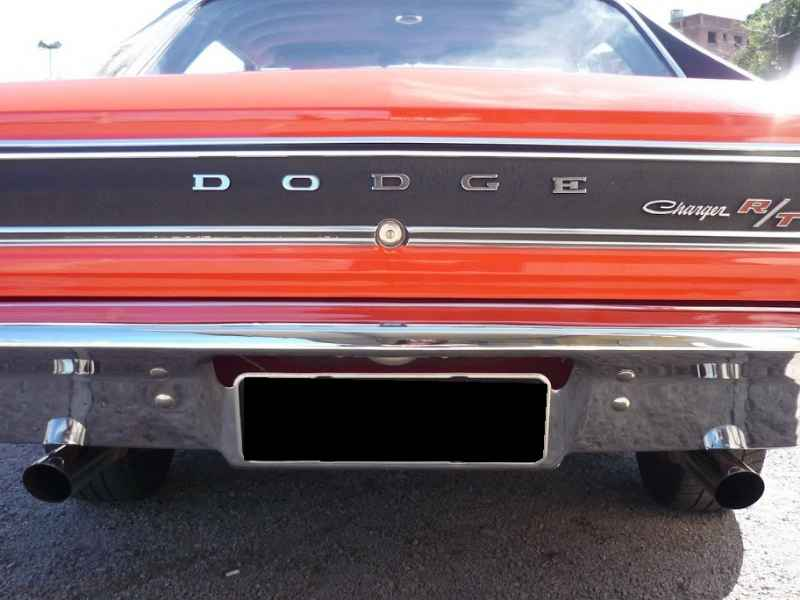 15234 - Charger R/T 1975