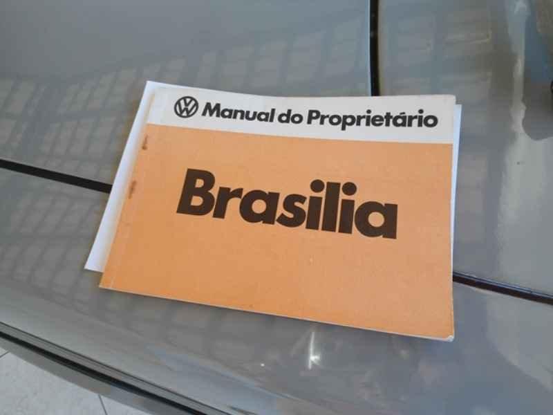 15340 - Brasilia 1980