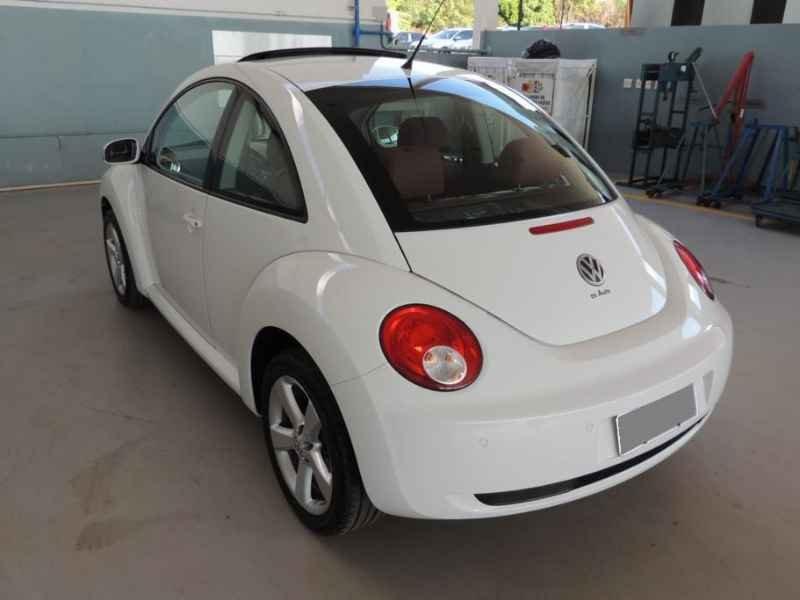 15392 - New Beetle 2009 8.000km