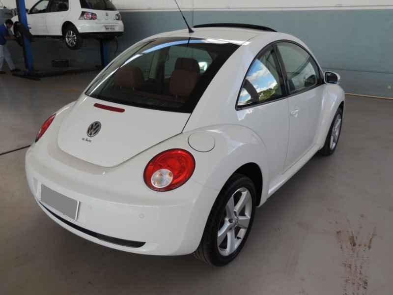 15393 - New Beetle 2009 8.000km