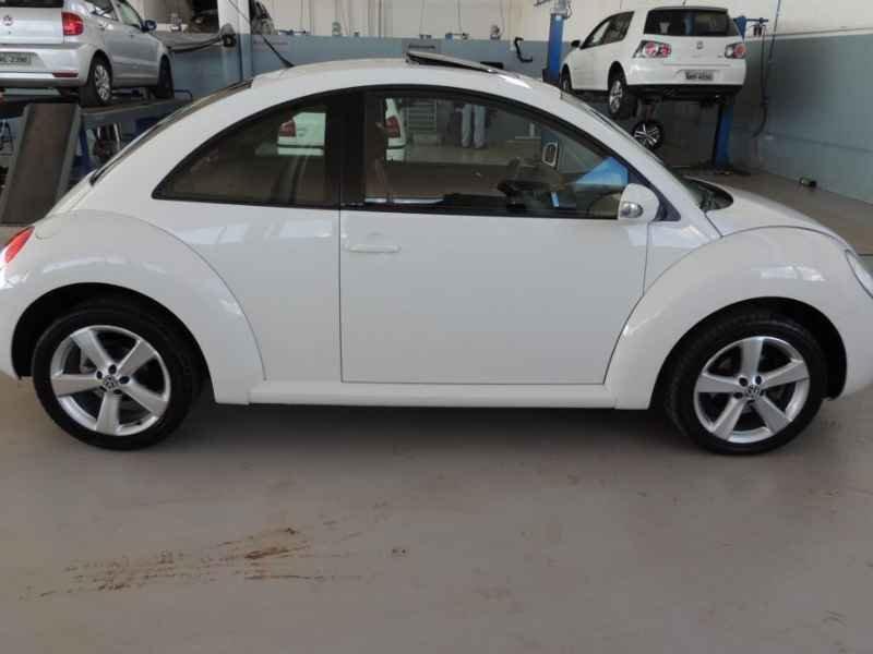 15397 - New Beetle 2009 8.000km