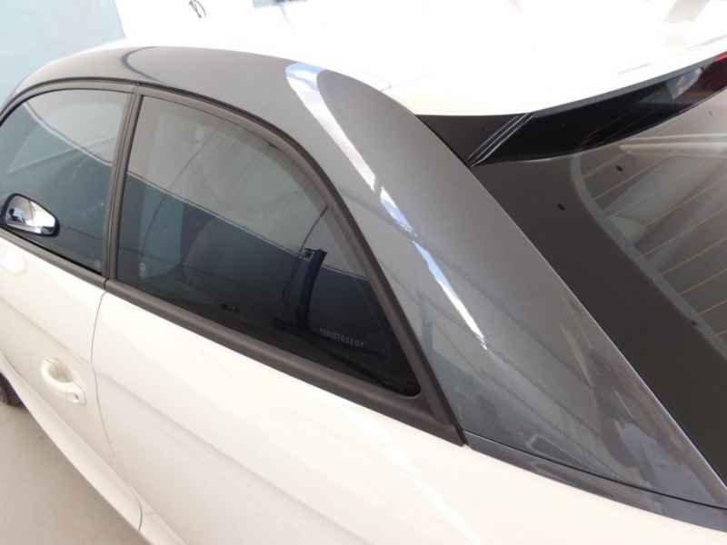 15502 - Audi A1 2011 9.900km