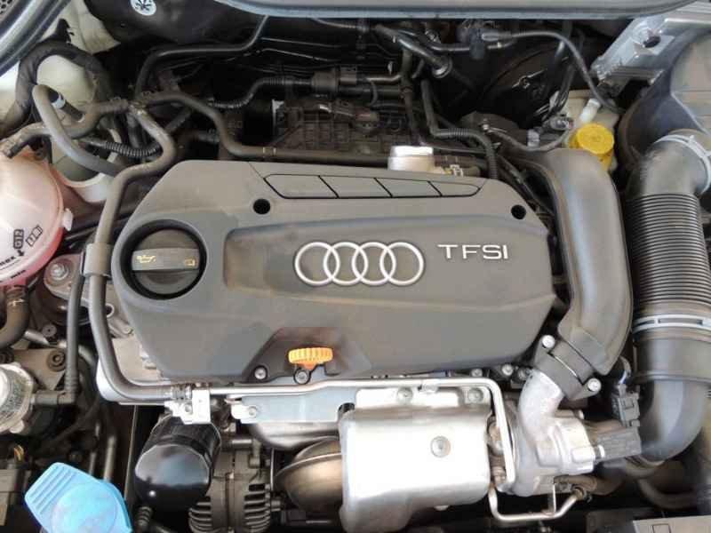 15544 - Audi A1 2011 9.900km