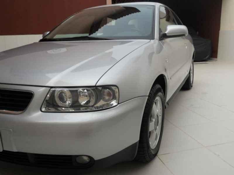 15554 - Audi A3 1.6