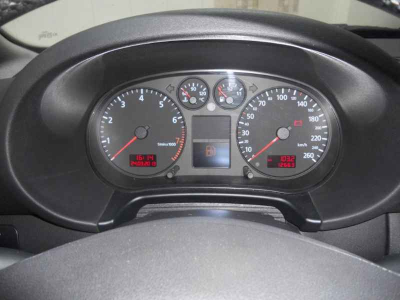 15563 - Audi A3 1.6