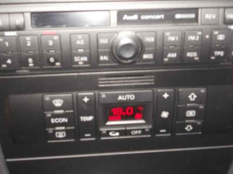 15564 - Audi A3 1.6