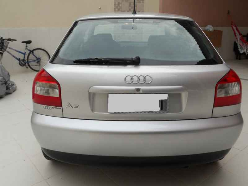 15569 - Audi A3 1.6
