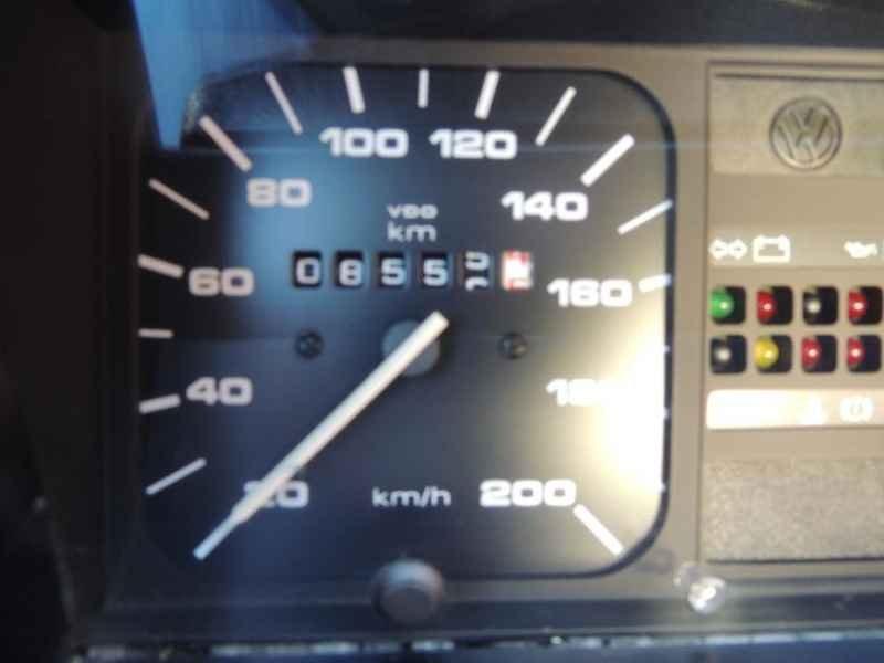 15664 - Saveiro CL 1995  8.000km