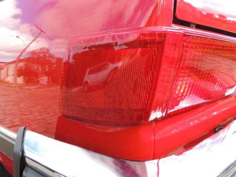 15689 - Chevette 1980 - 7.000km