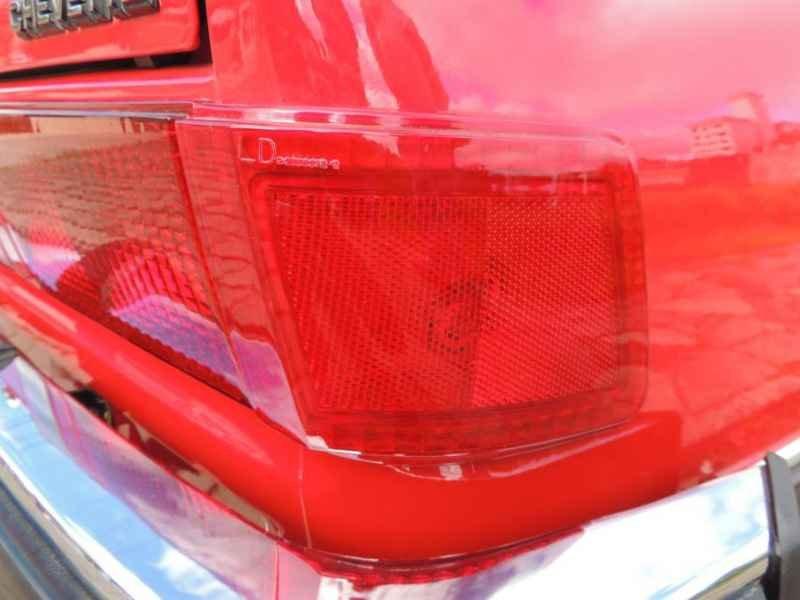 15690 - Chevette 1980 - 7.000km