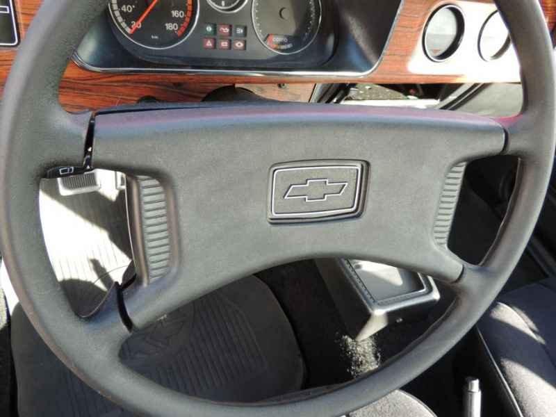 15704 - Chevette 1980 - 7.000km
