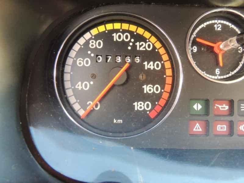 15706 - Chevette 1980 - 7.000km