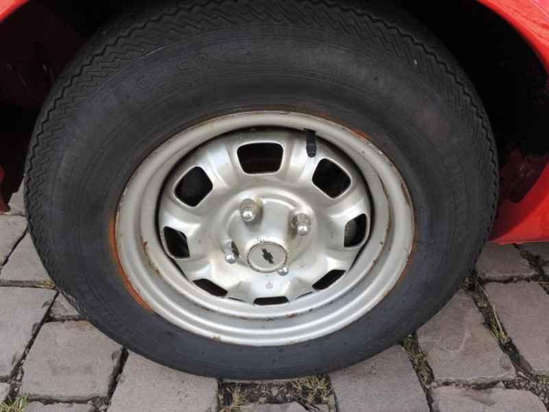 15715 - Chevette 1980 - 7.000km