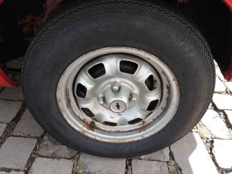 15716 - Chevette 1980 - 7.000km