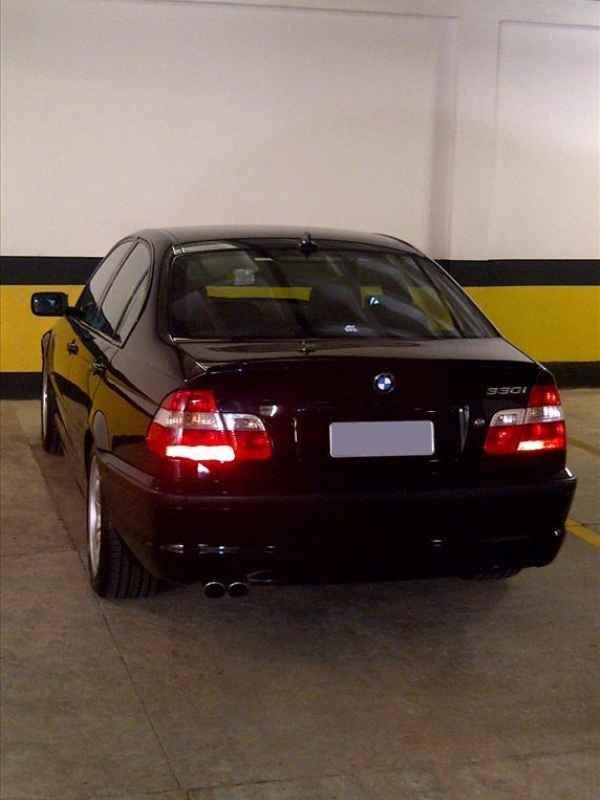 15729 - BMW 330i 6CC 2003