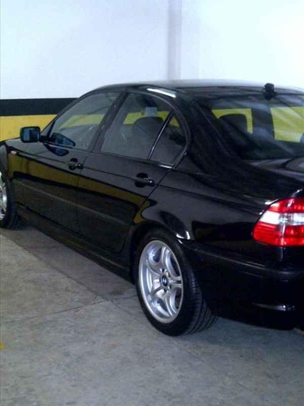 15734 - BMW 330i 6CC 2003