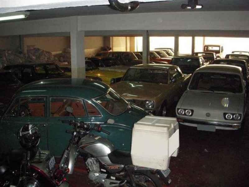 1577 1 - Garagem Maringá