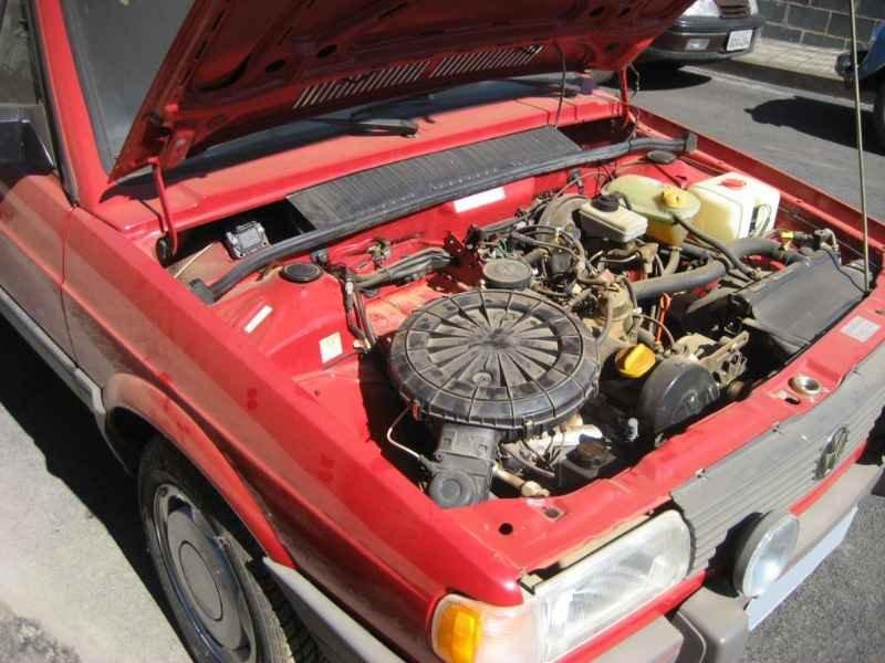 15853 - GOL GTS 1994 3.111km