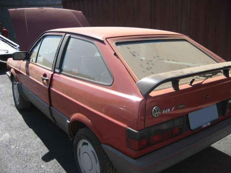 15854 - GOL GTS 1994 3.111km
