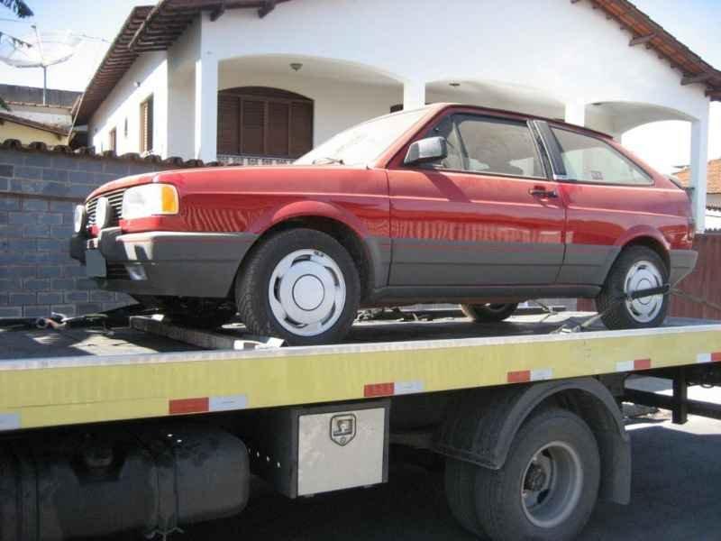 15856 - GOL GTS 1994 3.111km