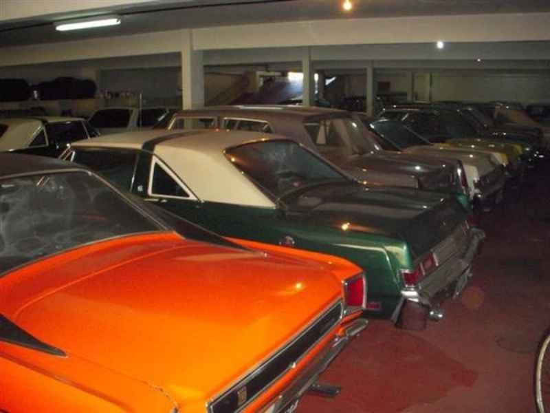 1590 1 - Garagem Maringá