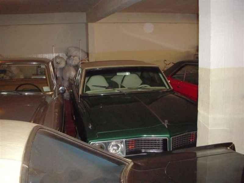 1592 1 - Garagem Maringá