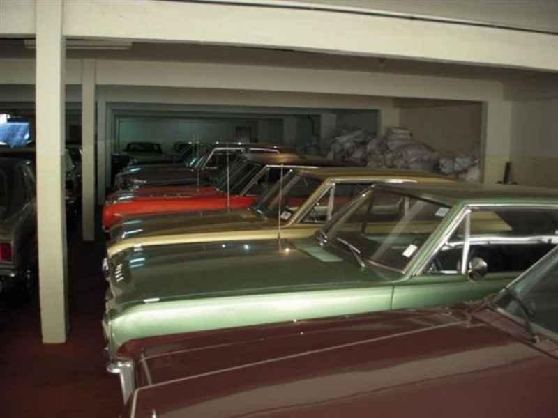 1594 1 - Garagem Maringá