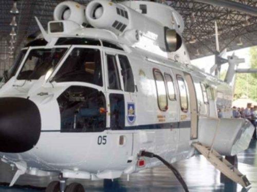 1596 500x375 - Helicóptero Presidencial