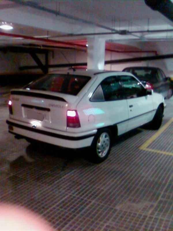 16109 - Kadett GSI 2.0 1994