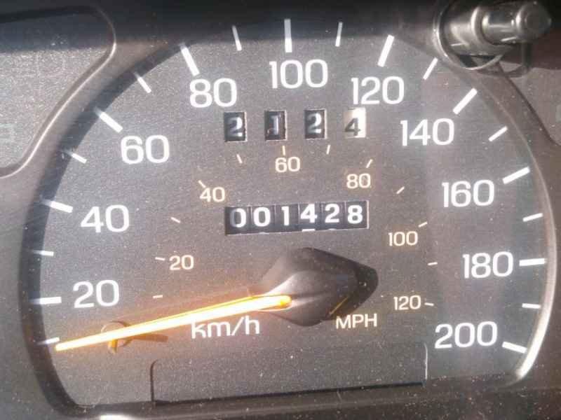 16340 - Taurus 1997 1.400km