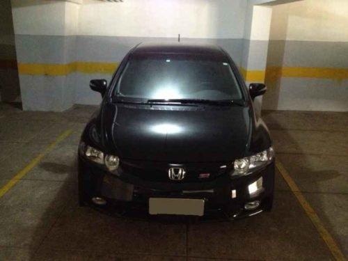 16341 500x375 - Civic SI 2.0 2009